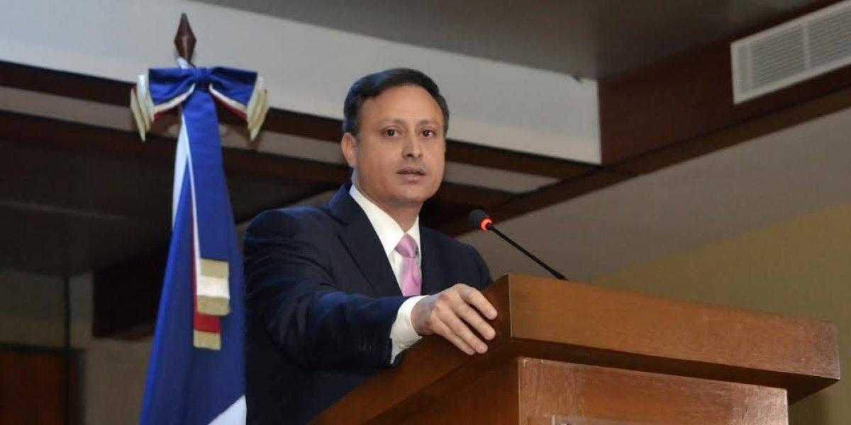 Procurador dice hará todo a su alcance para no dilatar más juicio Blas Olivo