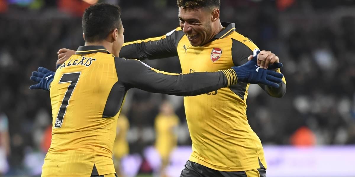 La anécdota que deja al descubierto la ambición de Alexis Sánchez en Arsenal