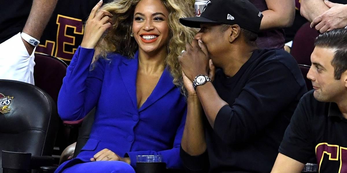 Beyoncé rompe récord Guinness con anuncio de su embarazo
