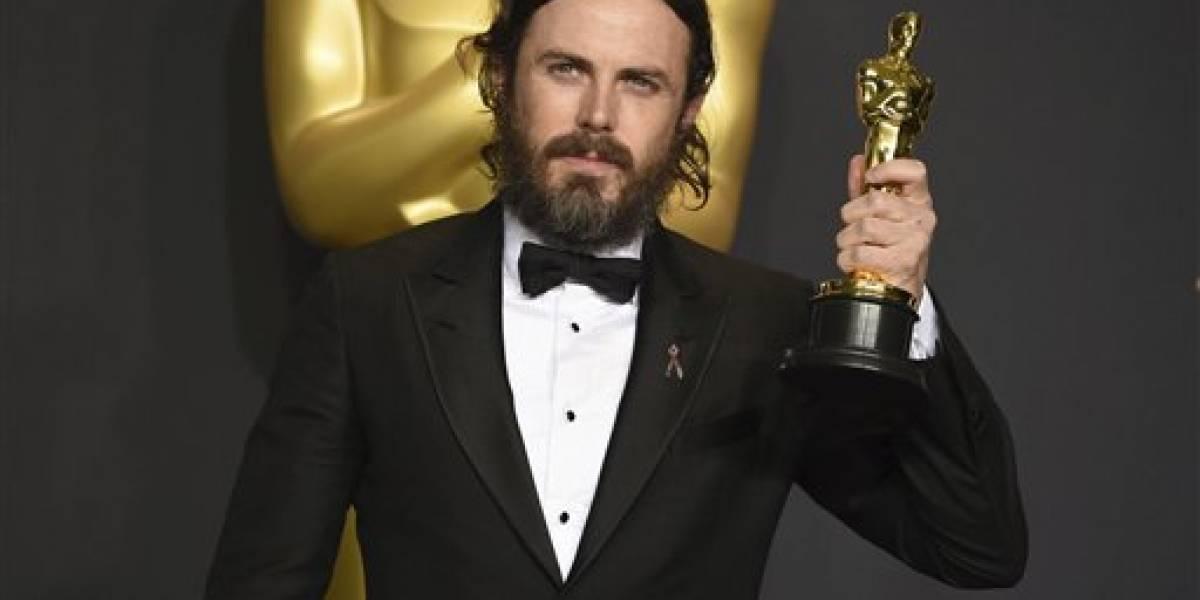 Ganador de premio Óscar habla sobre críticas de acoso sexual