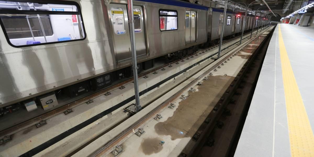 Atual presidente e cinco ex-presidentes do Metrô de SP viram réus por trens sem uso