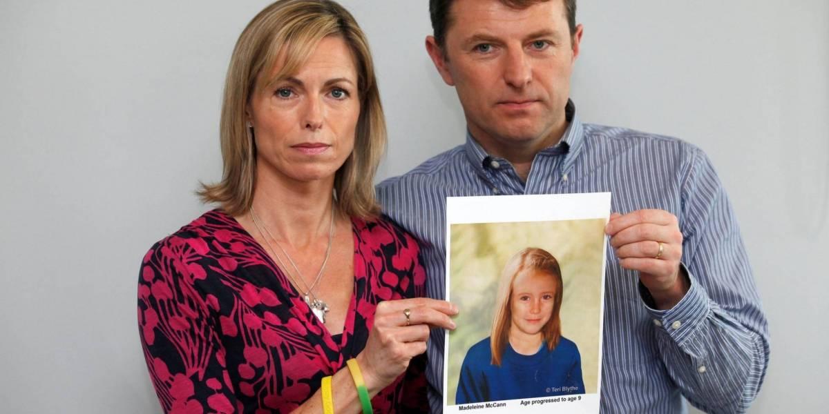 Pais de Madeleine McCann continuam sendo atacados após dez anos do desaparecimento da filha