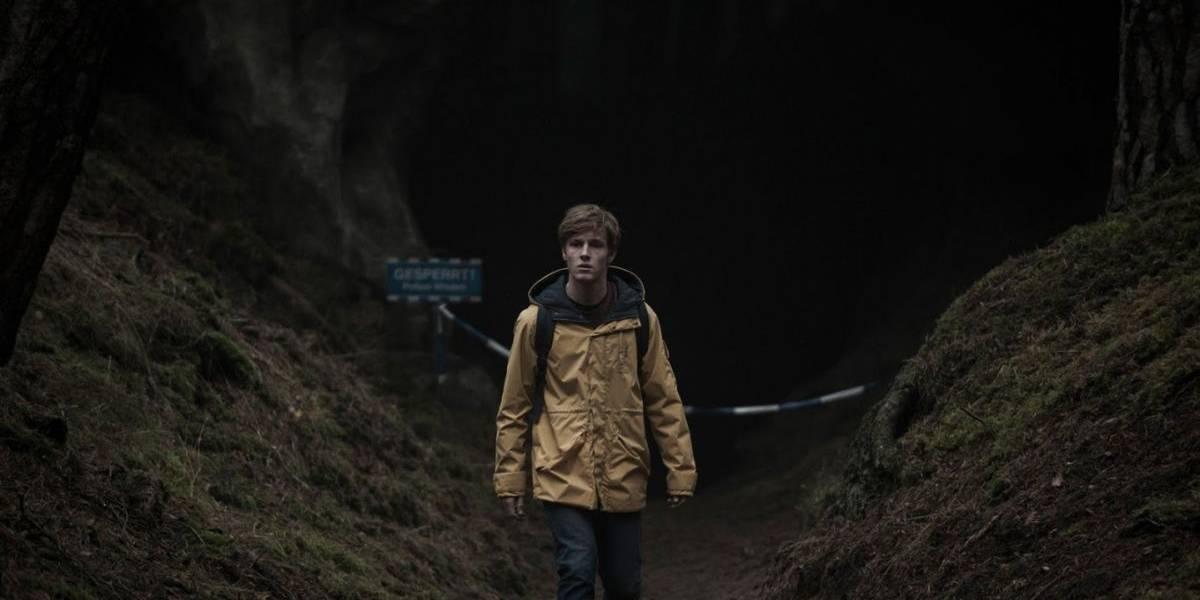 Netflix divulga as duas primeiras imagens 'devastadoras' da 2ª temporada de Dark