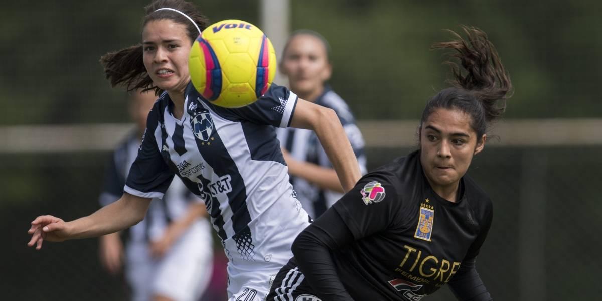 Pasión por Final regia contagia a equipos femeniles
