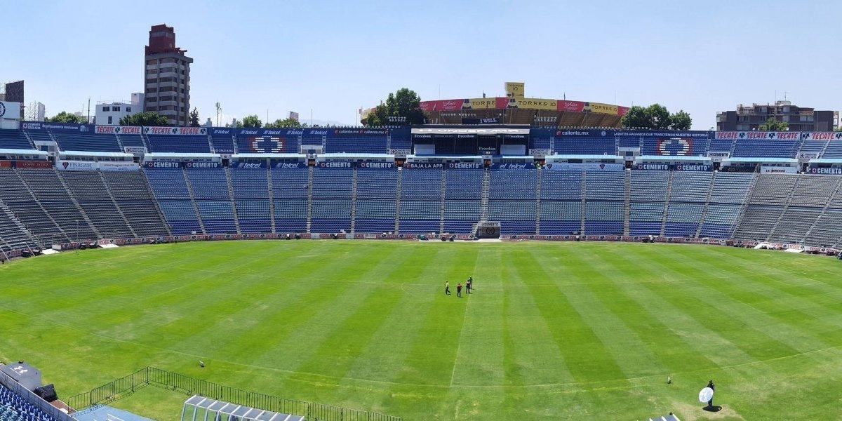 Las 10 cosas que no sabías del Estadio Azul