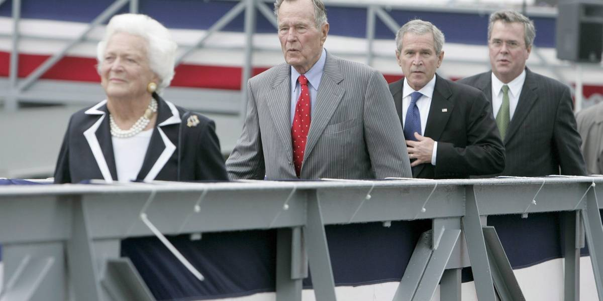 Cuatro dinastías políticas similares a las de los Castro