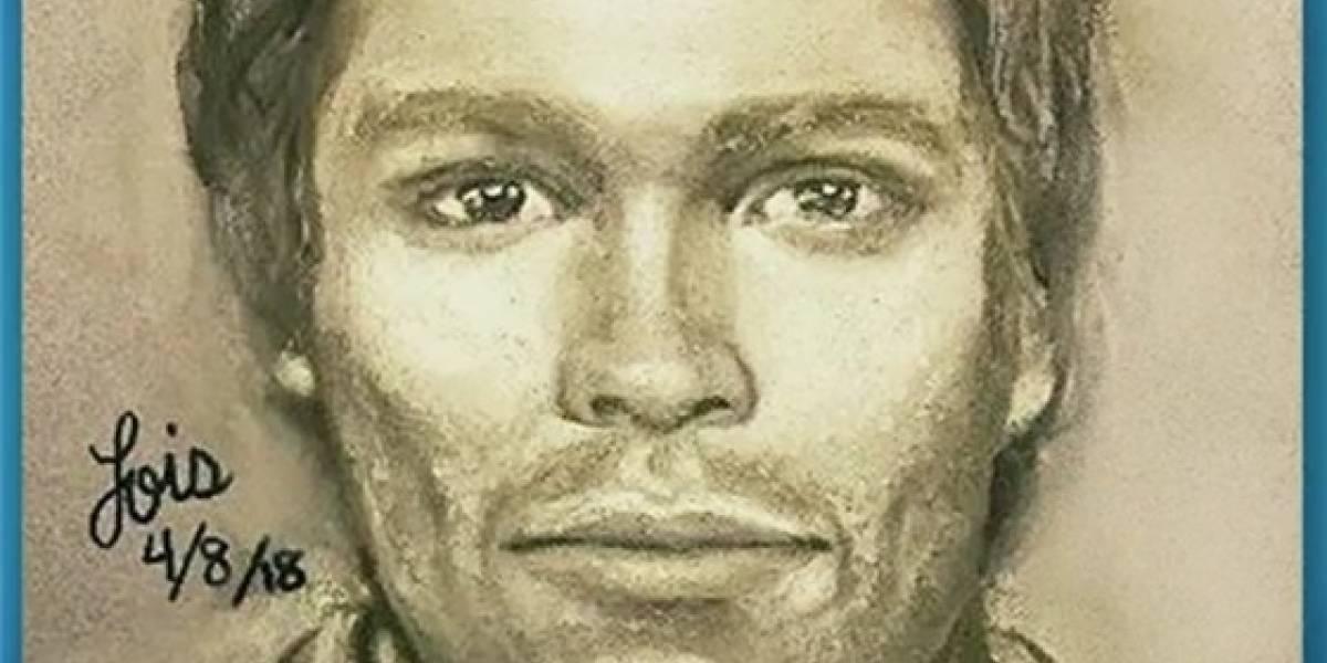 """Retrato de agresor mostrado por Stormy Daniels """"es un engaño"""": Trump"""