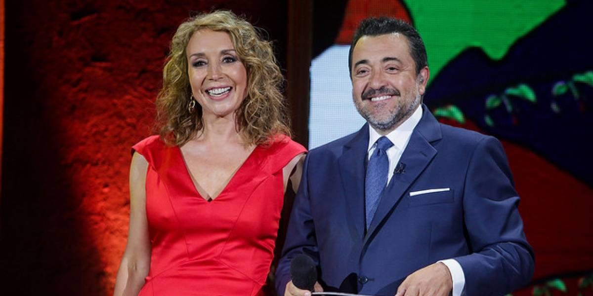 """Buenas noticias en TVN: Sale del cuarto lugar a pesar de las """"tareas pendientes"""""""