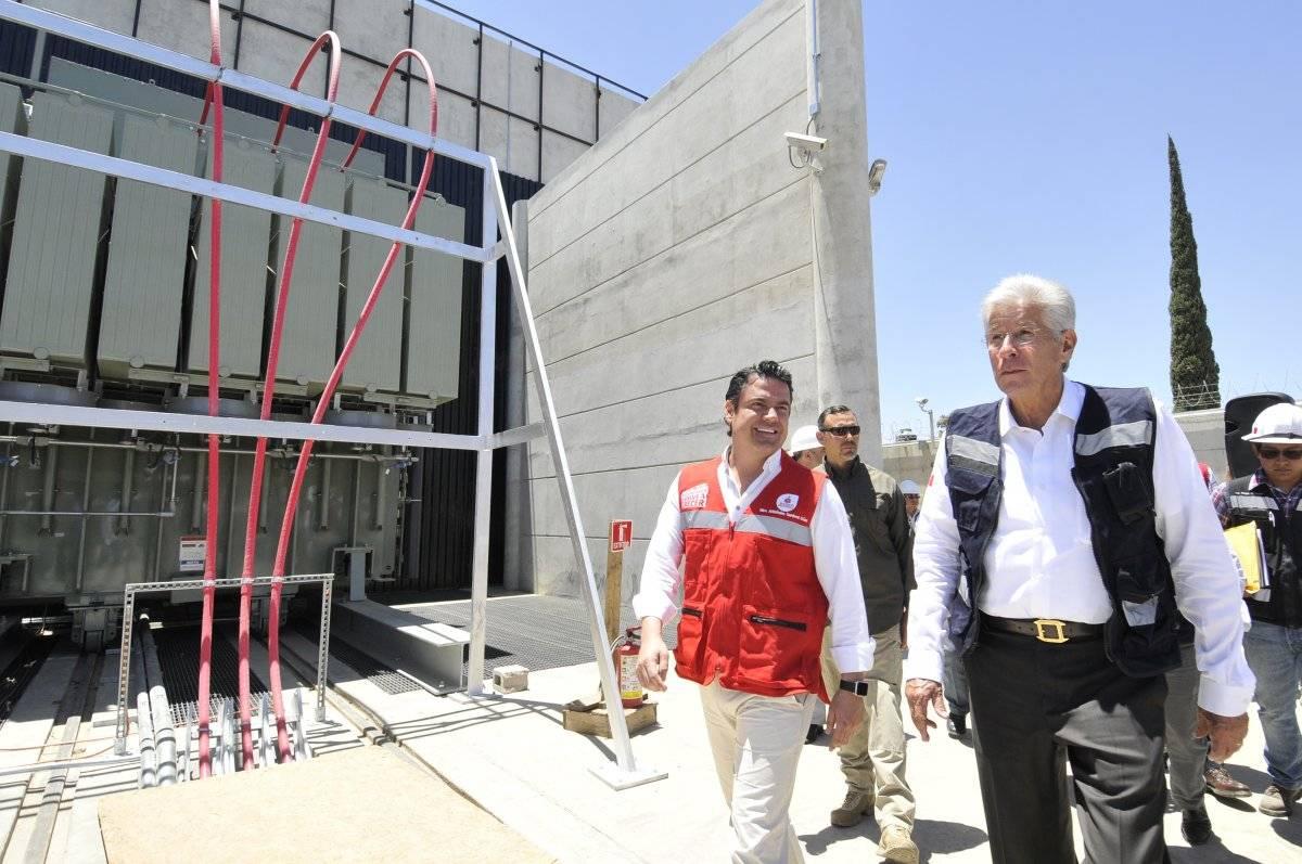 Niega Ruiz Esparza despojo a ejidatarios en aeropuerto de Guadalajara