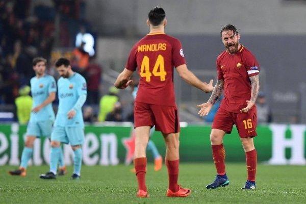 Momentos históricos donde el fútbol dio revancha