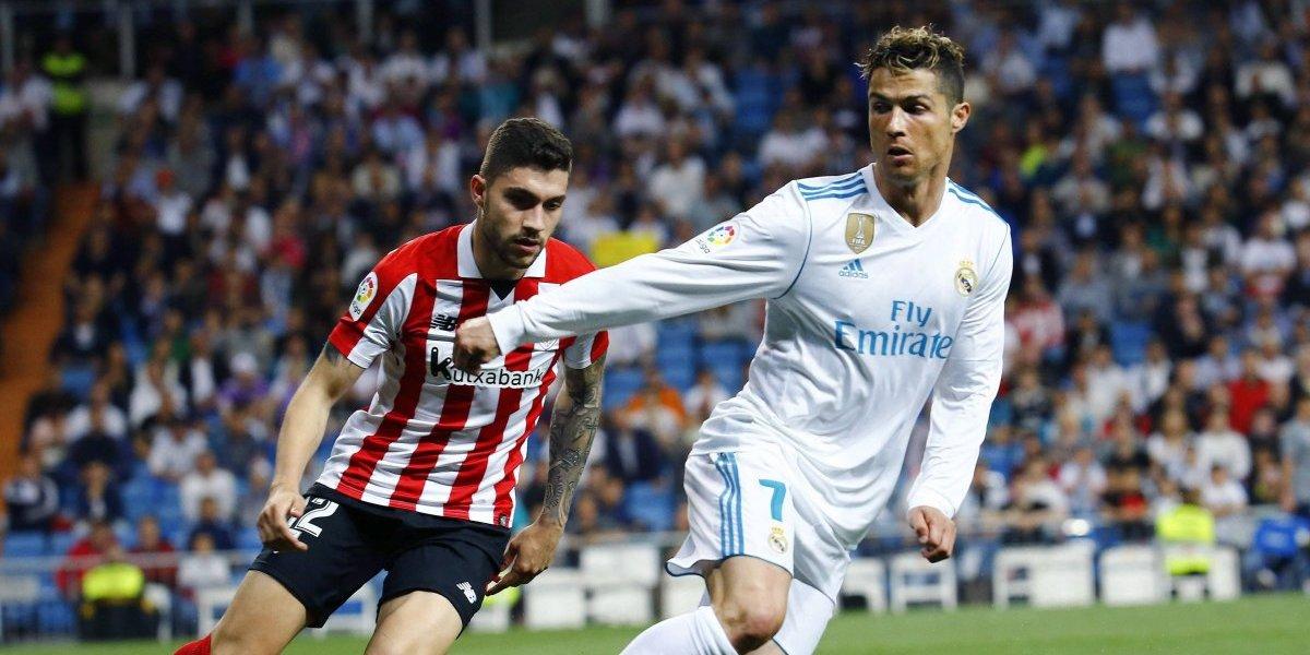 El Real Madrid se topa con un muro llamado Kepa y empata ante Bilbao