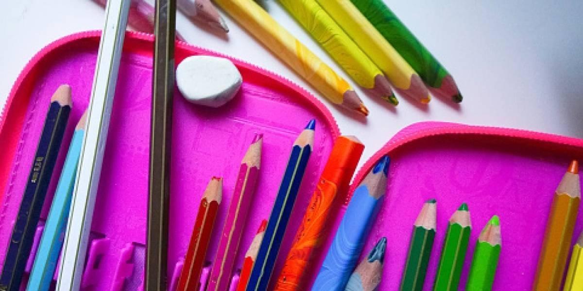 Listas de útiles escolares aumentaron su precio