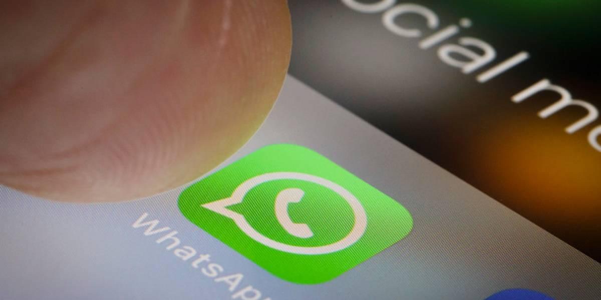 WhatsApp permite que un administrador deje sus funciones sin salir del grupo