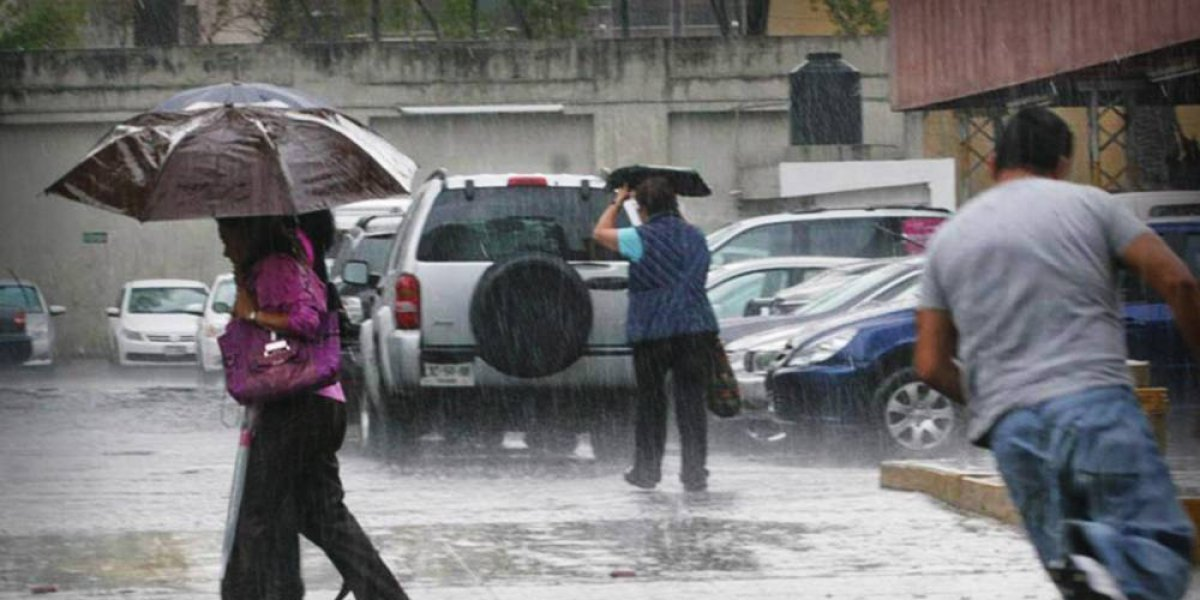 El COE incrementa a diez las provincias en alerta por lluvias