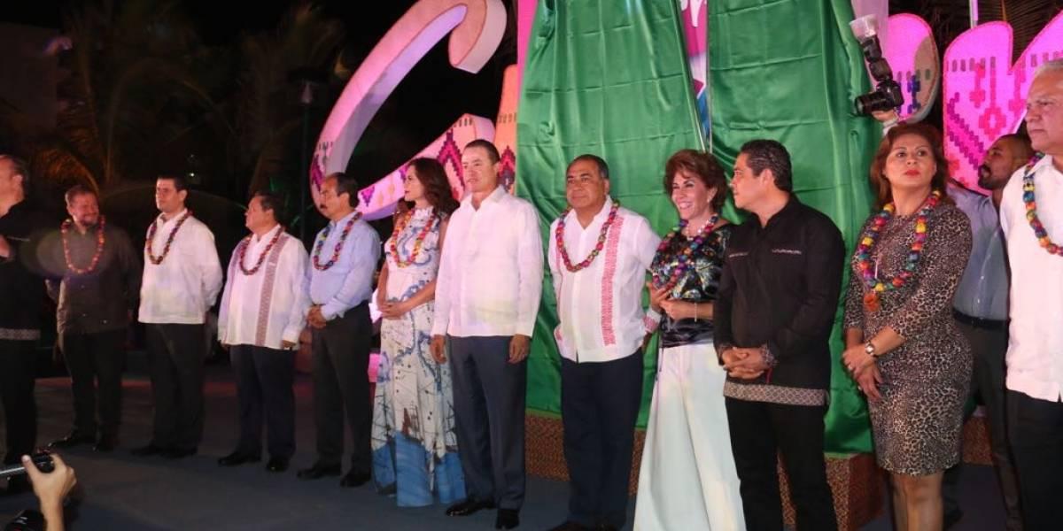 Guerrero recibe de Sinaloa la estafeta para Tianguis Turístico 2019