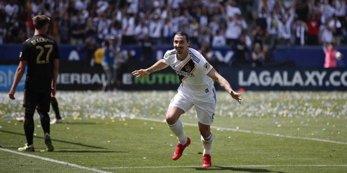 """La """"humildad"""" de Zlatan Ibrahimovic: """"Un Mundial sin mí, no sería un Mundial"""""""