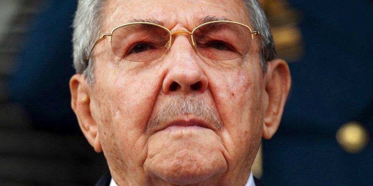 Raúl Castro no abandonará el poder