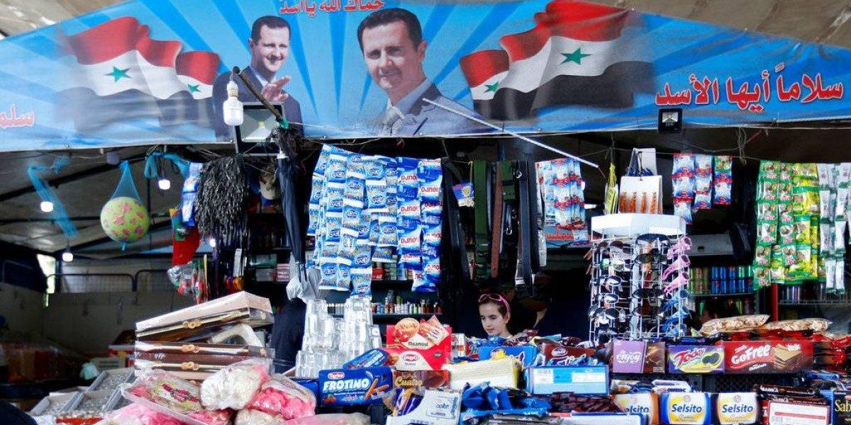 Siria: reportan disparos contra equipo de la ONU en sitio del ataque químico