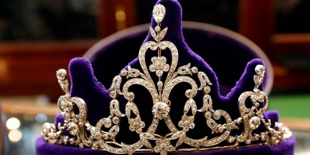 ¿Usará Meghan Markle una tiara real en su gran día?