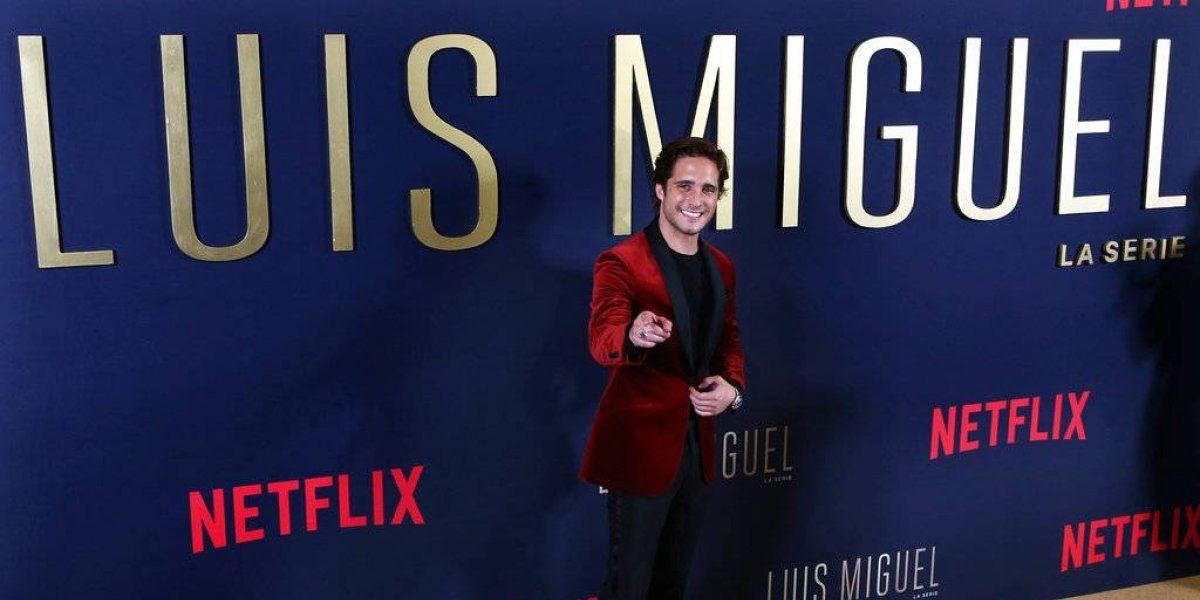 Productor: Serie Luis Miguel cambió de horario a pedido oficial