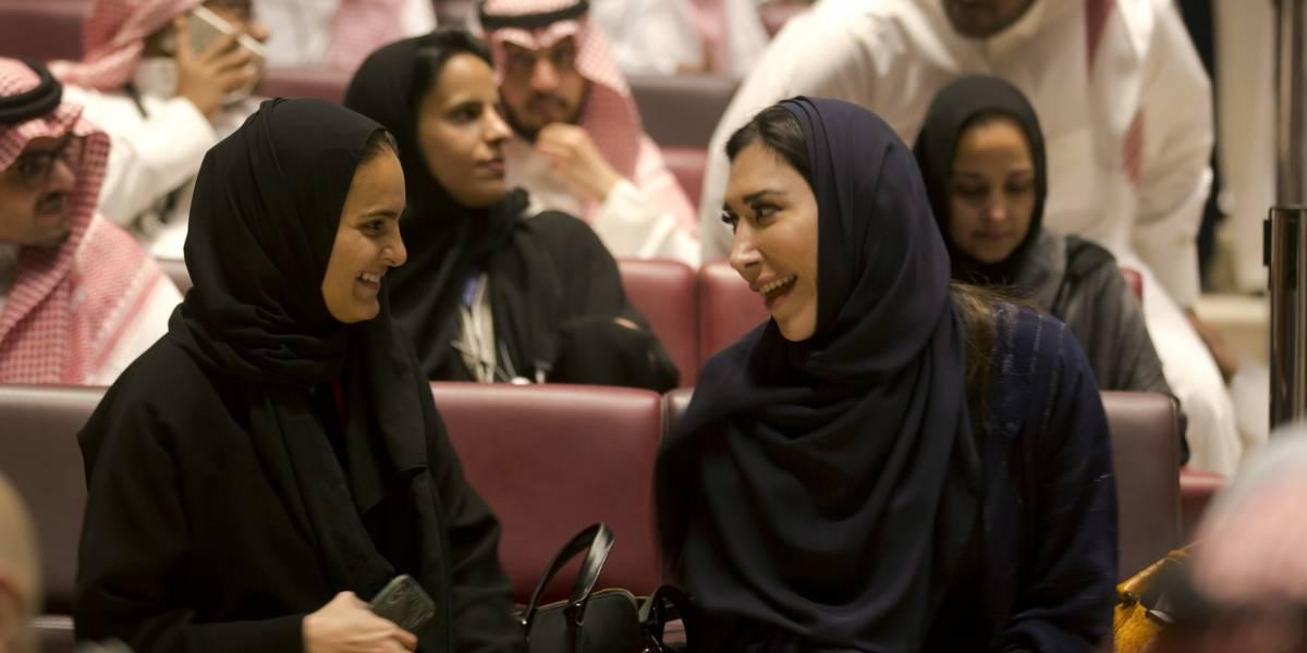 Arabia Saudita levanta la estricta prohibición al cine 35 años después