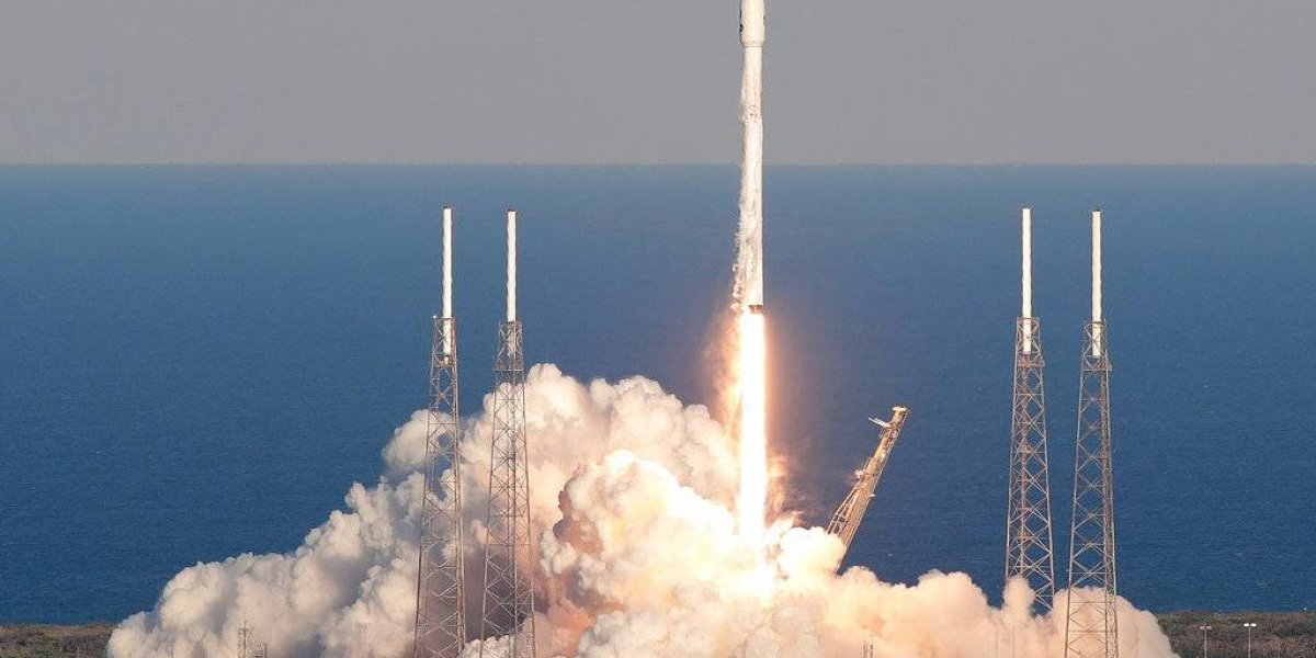 Pretenden encontrar nuevos mundos: NASA envía sonda Tess al espacio en busca de planetas capaces de albergar vida