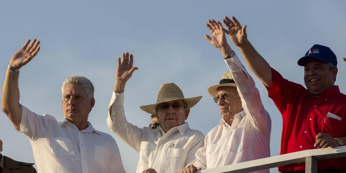 Estos serán los cabecillas de la Cuba sin los Castro