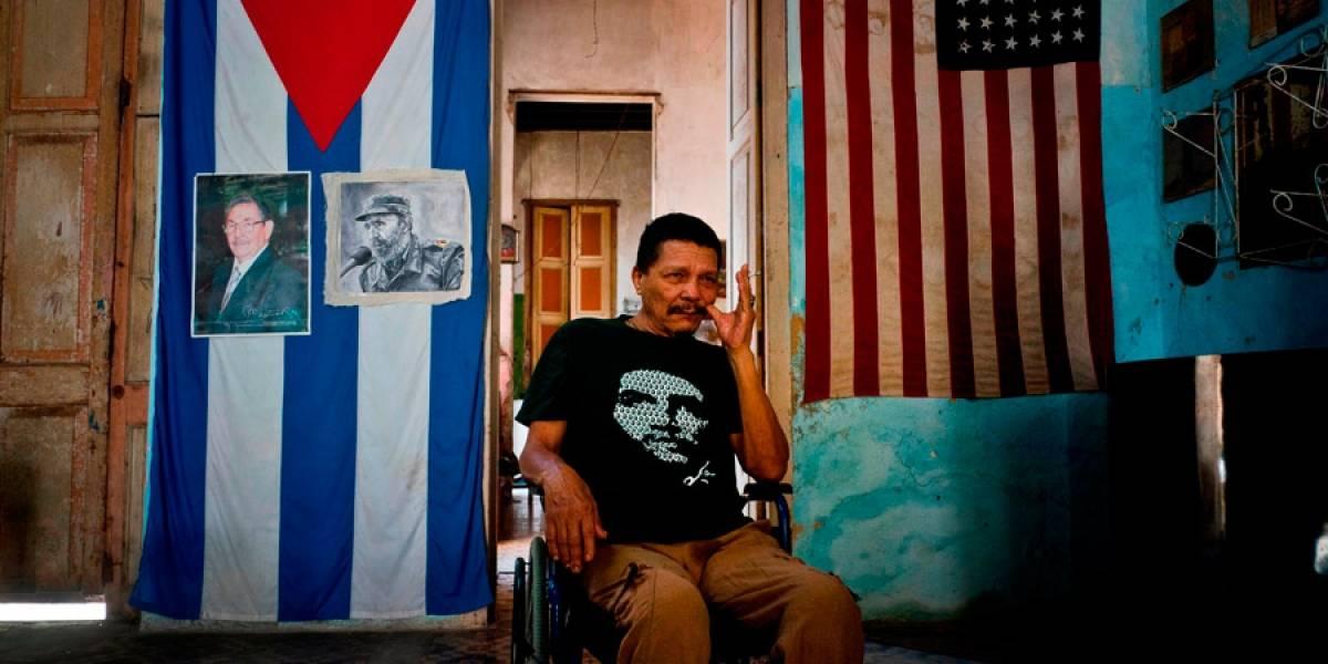 FOTOS. Transición da esperanza a generaciones de cubanos