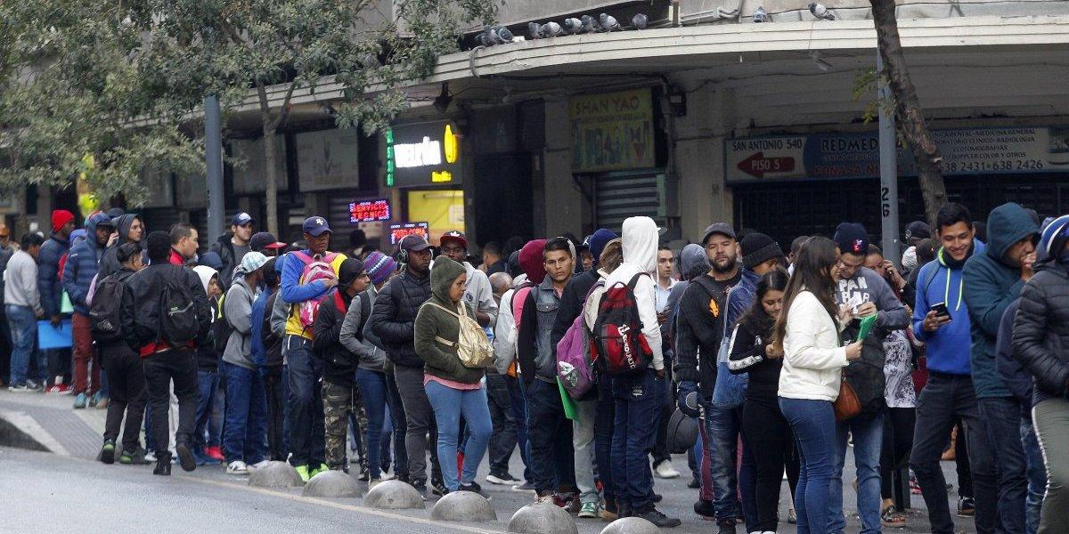 Proceso de regularización para migrantes: disponen puntos de atención para normalizar situación