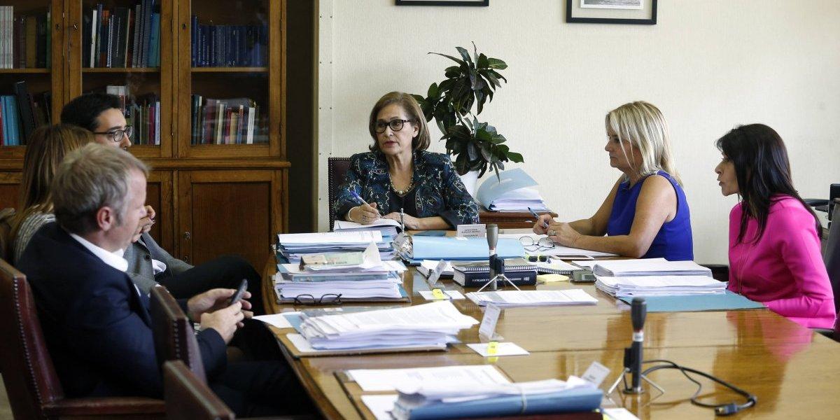 Senado aprueba a Patricia Muñoz como nueva defensora de los Derechos de la Niñez