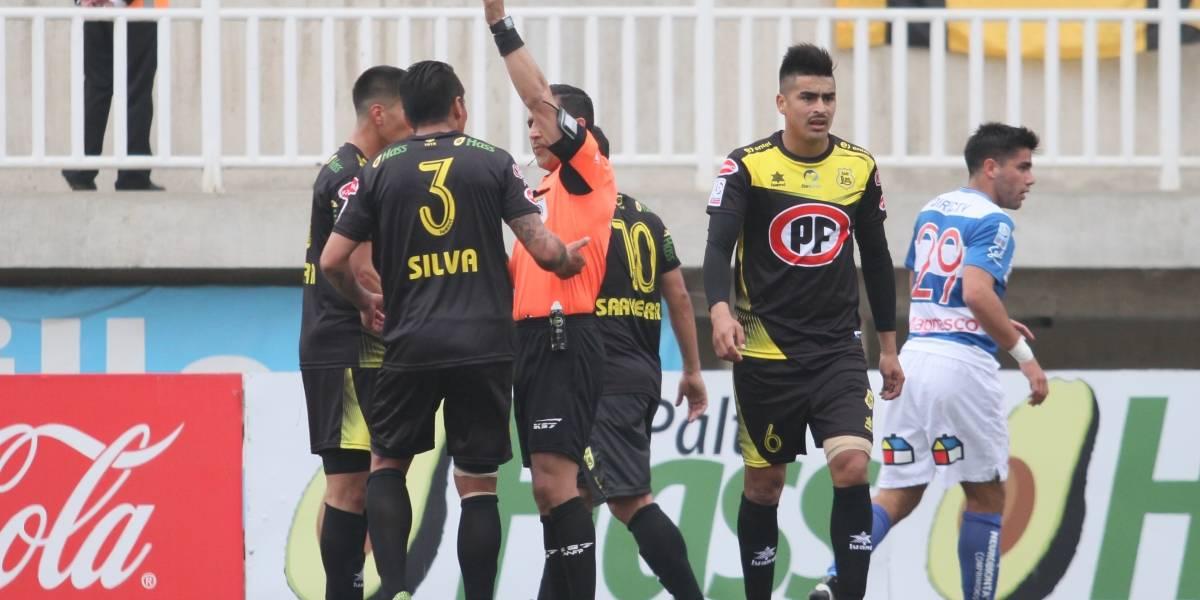 Los jugadores que se perderán la primera fecha del Clausura por sanción