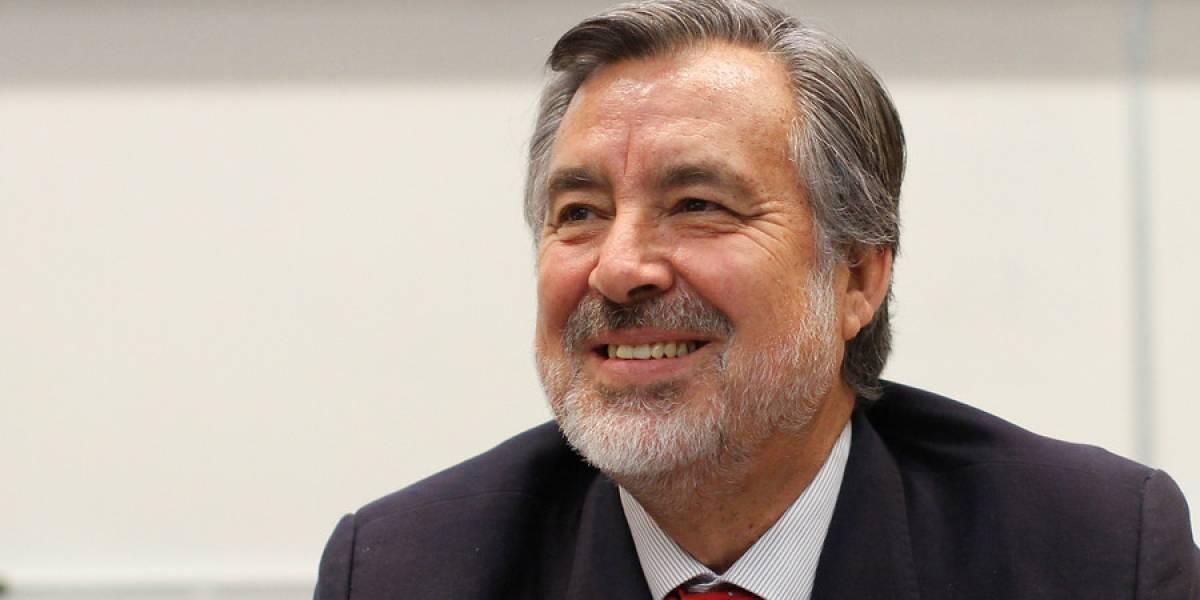 Adimark: Guillier supera por primera vez a Piñera en preferencia presidencial