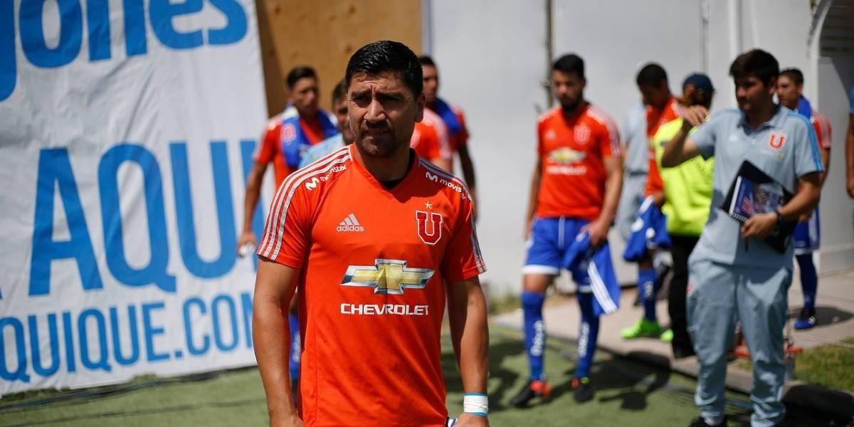 """David Pizarro y derrota de la U: """"Tenemos que buscar la identidad porque no somos favoritos"""""""