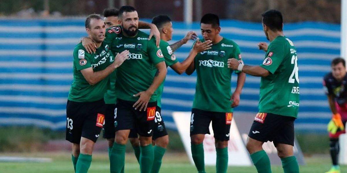 Así vivimos el minuto a minuto del estreno internacional de Deportes Temuco en Mérida