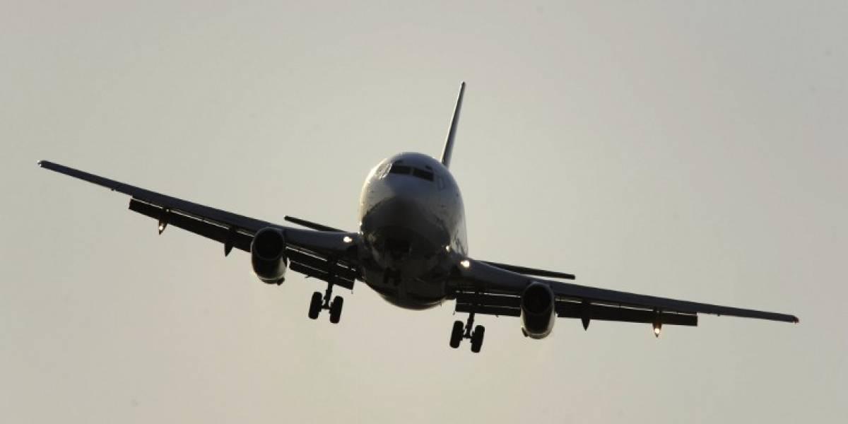 """Latam Airlines considera """"improcedente"""" demanda de ex accionista"""
