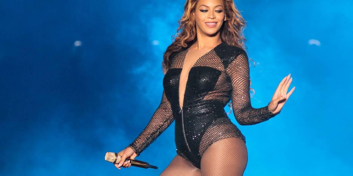 Beyoncé anunció que está embarazada de gemelos