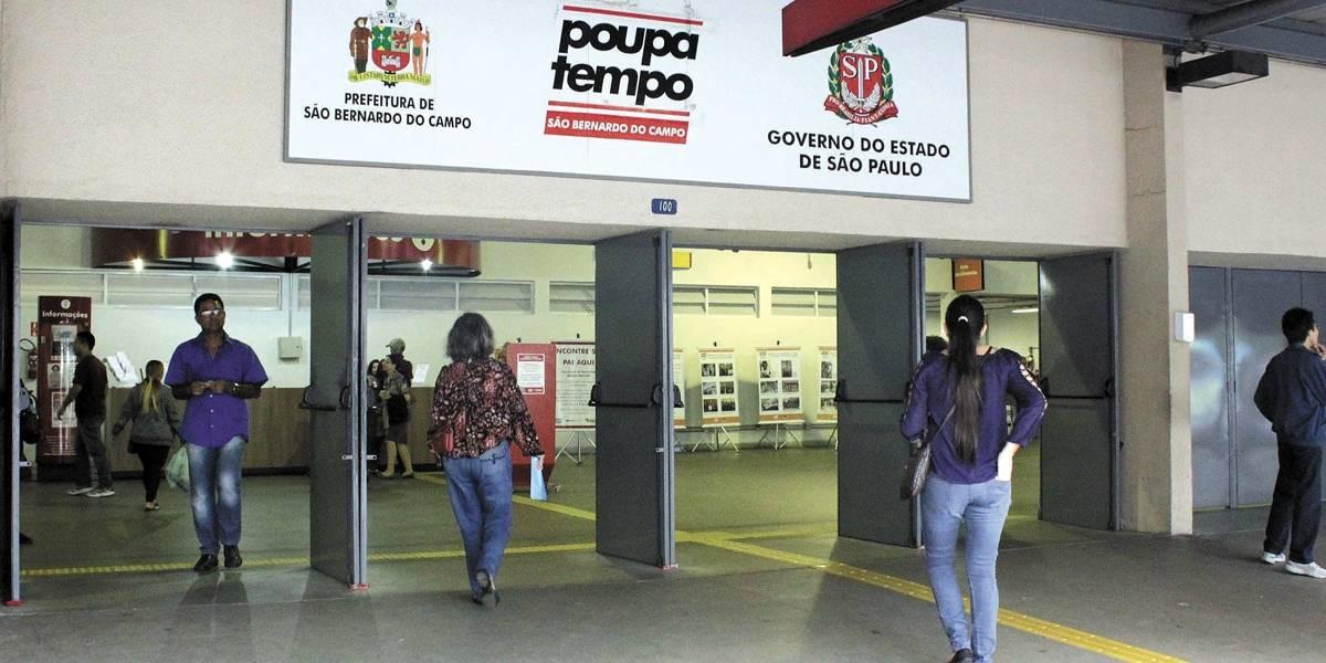 Abertura de restaurante popular dentro do Poupatempo de São Bernardo atrasa