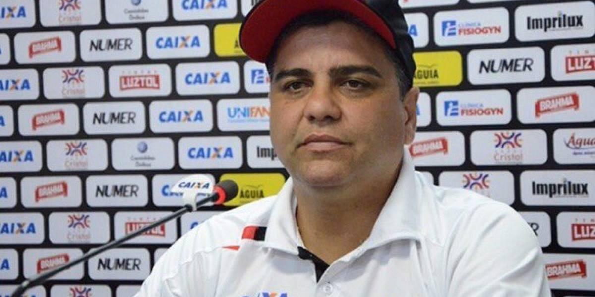 Encuentran con vida a entrenador brasileño que estaba desaparecido