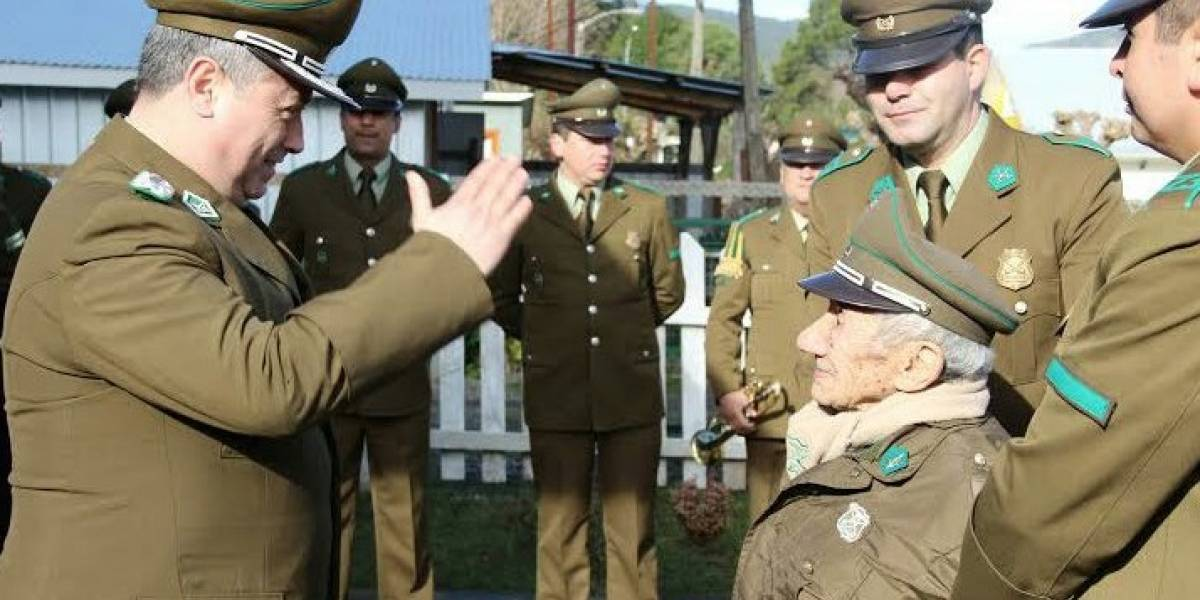 Descansa en paz Don Celino: fallece a los 121 años el hombre más longevo de Chile y del mundo