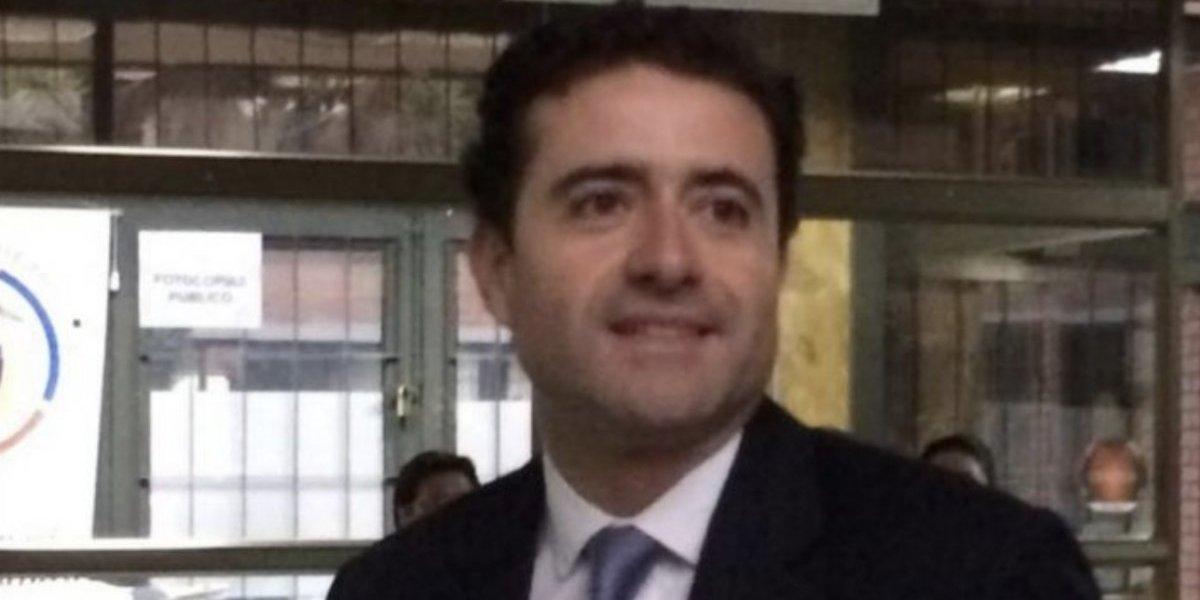 Absuelven disciplinariamente a Francisco Uribe Noguera, hermano de Rafael Uribe Noguera