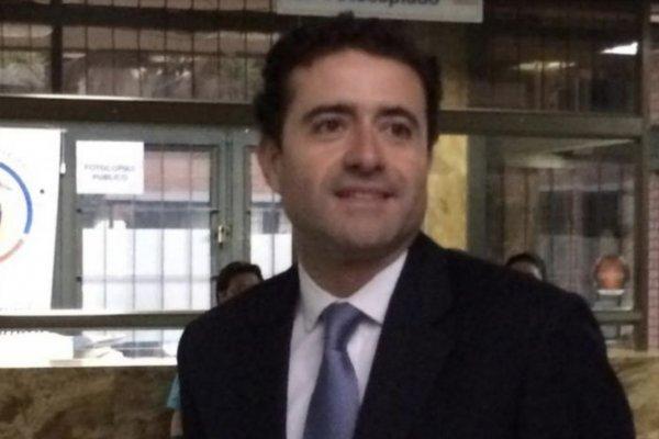 Francisco Uribe Noguera