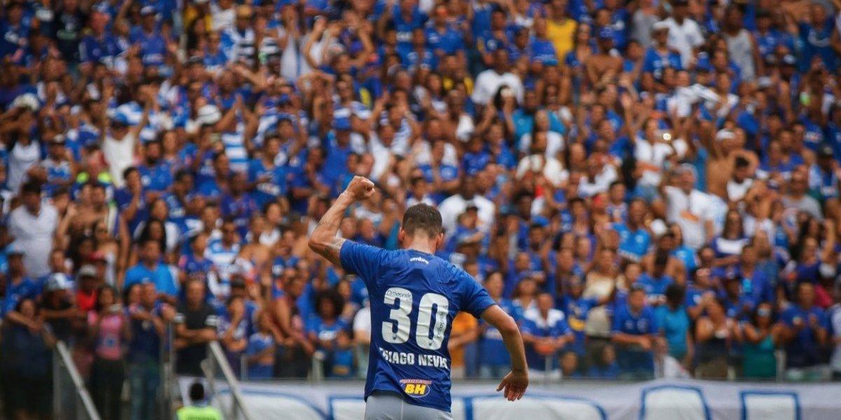 """En Cruzeiro la tienen clara: """"No creo que la U nos ataque, un empate no es mal negocio para ellos"""""""
