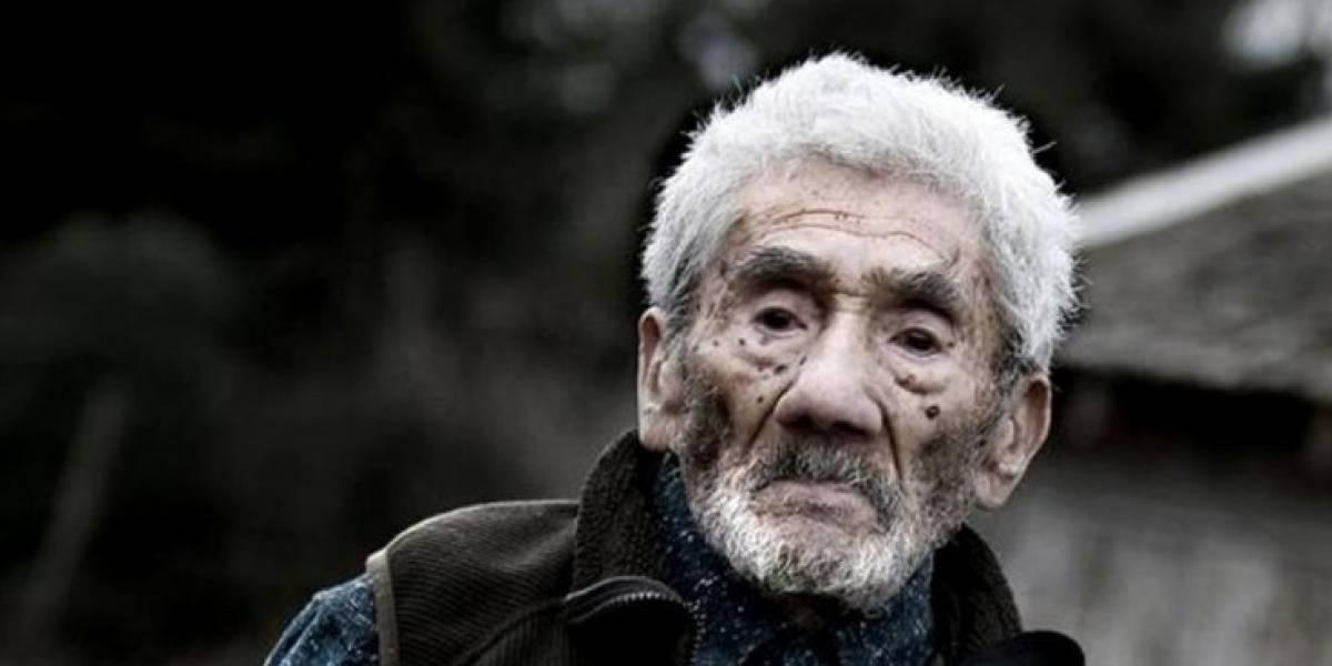 ¿Una Ley Don Celino? El notable llamado de Pancho Saavedra tras muerte del hombre más longevo del mundo