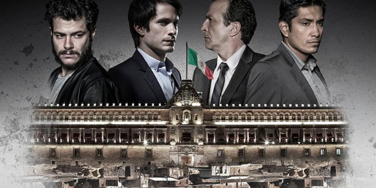 """""""Aquí en la tierra"""", serie creada por Gael García, es la primera de Latinoamérica que será parte de la selección de Cannes"""