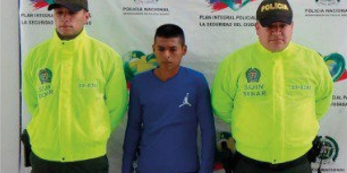 """Tras la pista de """"el Guacho"""": Ecuador y Colombia capturan a """"el Brayan"""" líder del grupo disidente de las Farc detrás de los secuestros"""