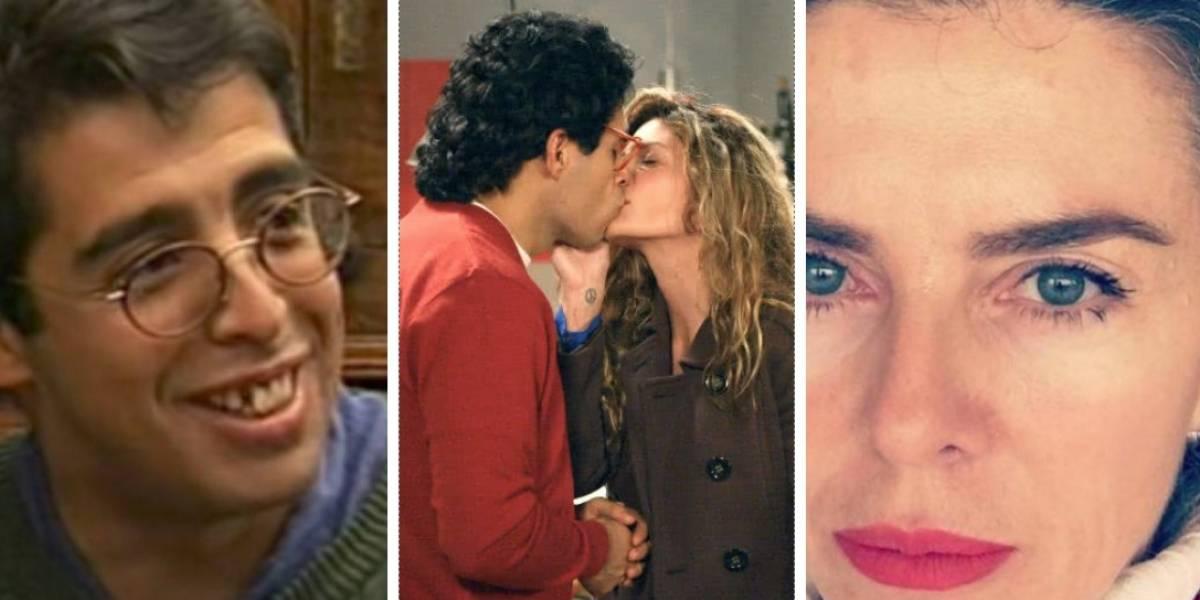 El día que la revista Aló publicó 'la chiva' del beso entre Margarita Rosa y Jaime Garzón
