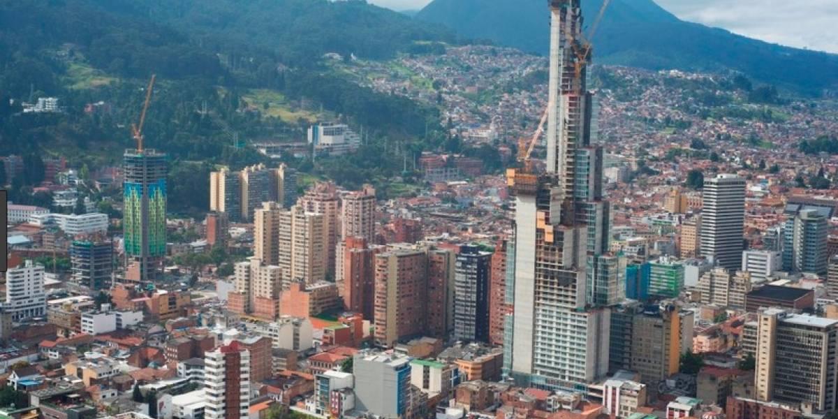 Constructora de la torre más alta del país entra en quiebra