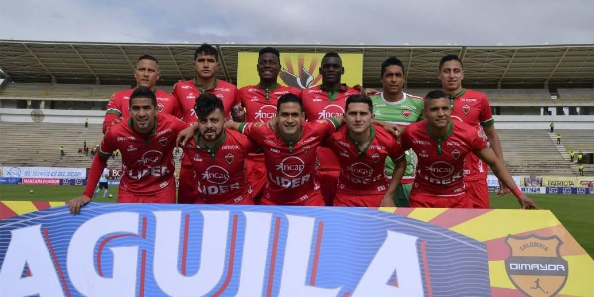 """Patriotas: el rival """"selvático"""" y que se apoya en la altura desafía a Everton en la Sudamericana"""