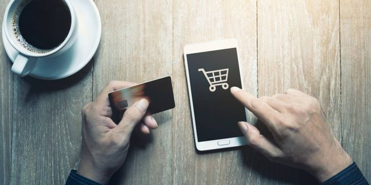 Estudio revela  en qué falla el retail cuando las personas compran por internet