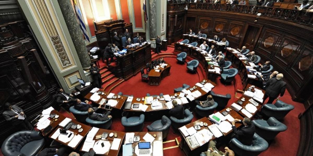 Mujeres uruguayas dan pelea en el Parlamento para lograr mayor representación